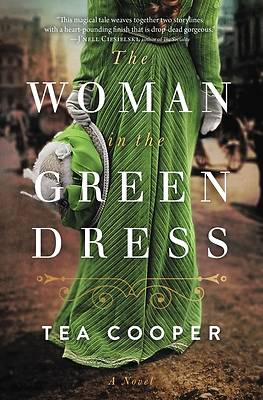 Picture of The Woman in the Green Dress