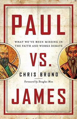 Picture of Paul vs. James