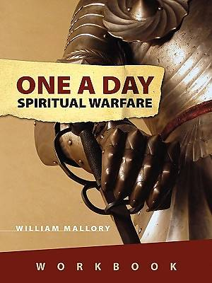 One a Day Spiritual Warfare Workbook