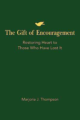 Picture of The Gift of Encouragement - eBook [Adobe]