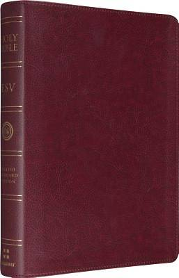 English Standard Version Large Print Bible