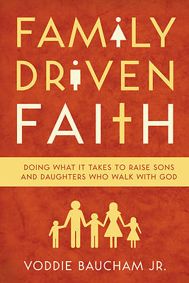 Picture of Family Driven Faith