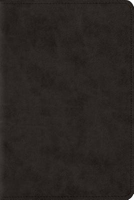 ESV Readers Bible (Trutone, Black)
