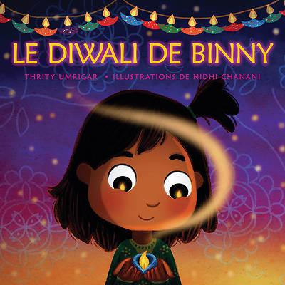 Picture of Le Diwali de Binny