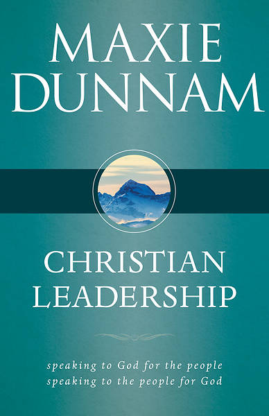 Picture of Christian Leadership - eBook [ePub]