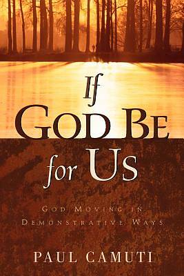 Picture of If God Be for Us