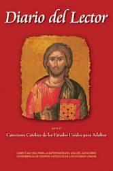 Picture of Diario del Lector Para el Catecismo Catolico de los Estados Unidos Para los Adultos