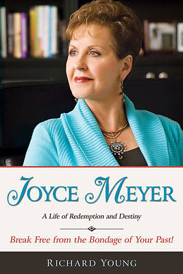 Picture of Joyce Meyer