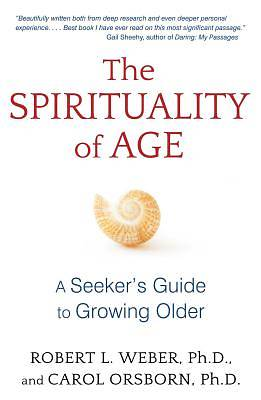 Picture of The Spirituality of Age