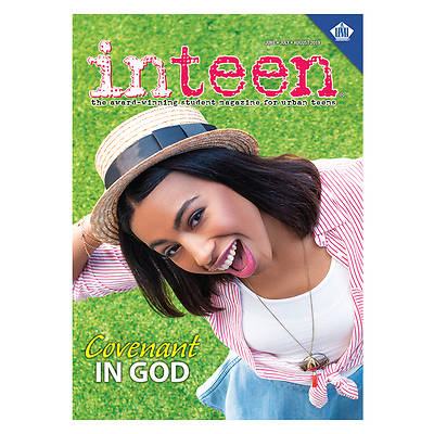 Picture of UMI Inteen Student Magazine Summer 2019