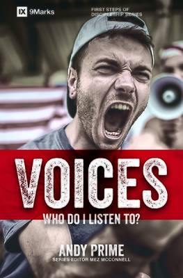 Picture of Voices
