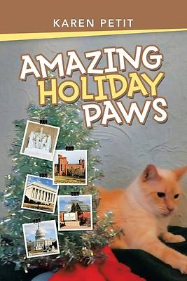 Picture of Amazing Holiday Paws