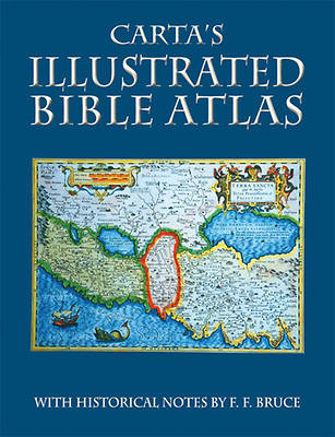 Picture of Carta's Illustrated Bible Atlas