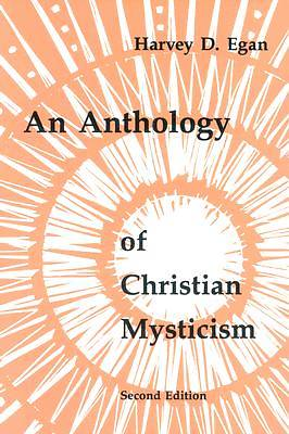 Picture of An Anthology of Christian Mysticism
