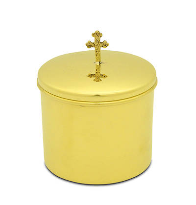 THE CUP GOLD PLATED HOST BOX