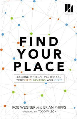 Picture of Find Your Place