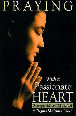 Picture of Praying with a Passionate Heart