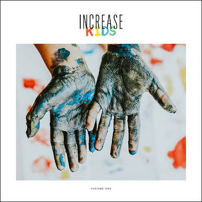 Picture of Increase Kids, Volume 1