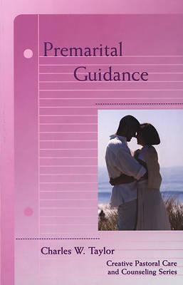 Picture of Premarital Guidance