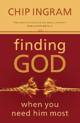Finding God When You Need Him Most [ePub Ebook]