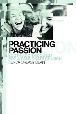 Picture of Practicing Passion