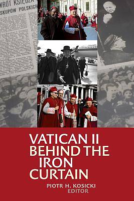 Picture of Vatican II Behind the Iron Curtain