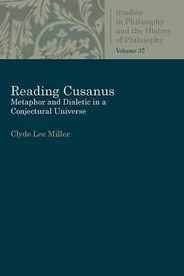 Picture of Reading Cusanus