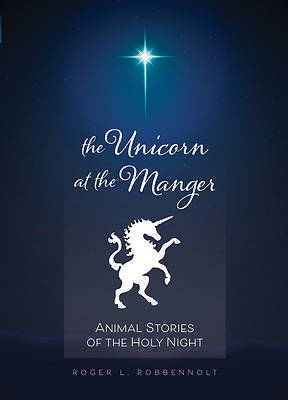 Picture of The Unicorn at the Manger