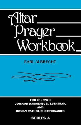 Picture of Altar Prayer Workbook