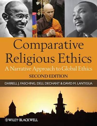Comparative Religious Ethics [ePub Ebook]