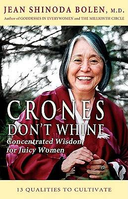 Picture of Crones Don't Whine