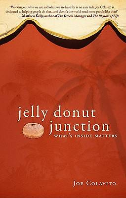 Jelly Donut Junction