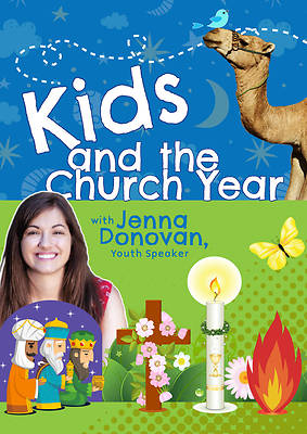 Kids and the Church Year