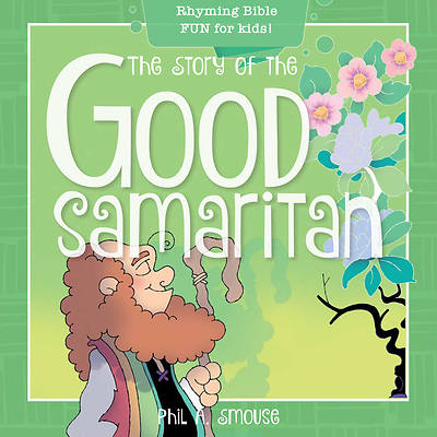 Picture of The Story of the Good Samaritan