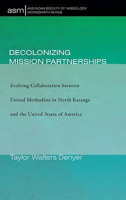 Picture of Decolonizing Mission Partnerships