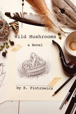 Picture of Wild Mushrooms