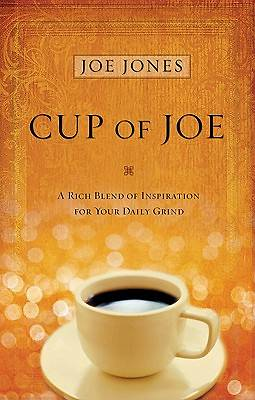 Picture of Cup of Joe Devotional