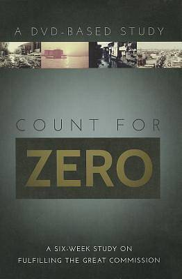 Count for Zero DVD-Based Study