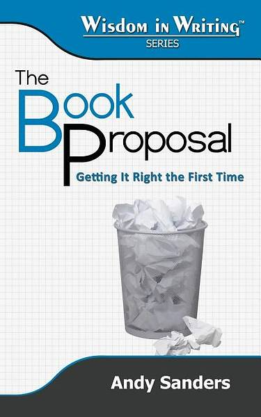 The Book Proposal