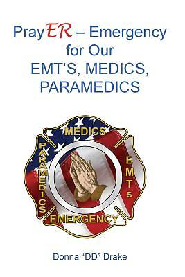 Picture of Prayer for Our Emts, Medics, Paramedics