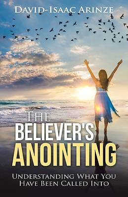 Picture of The Believer's Anointing