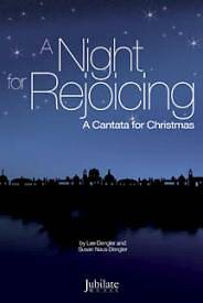 A Night for Rejoicing Accompaniment CD