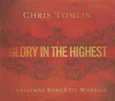 Picture of Glory in the Highest; Christmas Songs of Worship CD