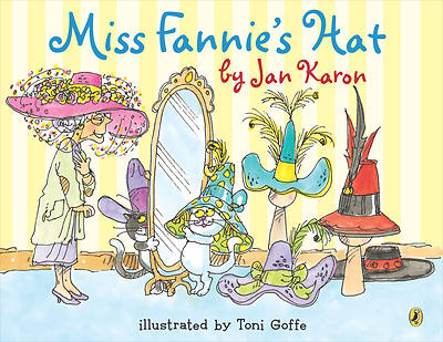 Miss Fannies Hat