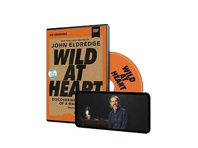 Picture of Wild at Heart Video Study