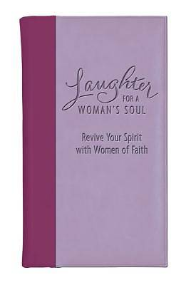Laughter for a Womans Soul Deluxe