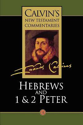 Picture of Hebrews, 1 & 2 Peter