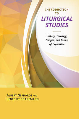 Introduction to Liturgical Studies