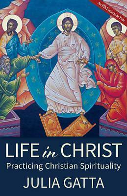 Picture of Life in Christ - eBook [ePub]