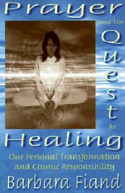 Picture of Prayer and the Quest for Healing